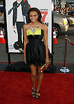 """HOLLYWOOD, CA. - April 14: Katerina Graham arrives at the premiere of Warner Bros. """"17 Again"""" held at Grauman's Chinese Theatre on April 14, 2009 in Hollywood, California."""