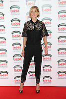 Rosamund Pike at The Jameson Empire Film Awards 2014 - Arrivals, London. 30/03/2014 Picture by: Henry Harris / Featureflash