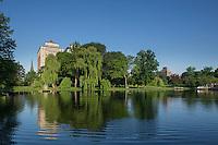Taj Hotel, Public Garden, Boston, MA