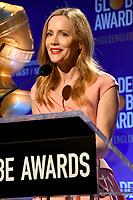 DEC 06 2018 Golden Globes Nominations