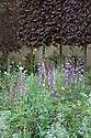 Laurent-Perrier Bicentenary Garden, designed by Arne Maynard, RHS Chelsea Flower Show 2012