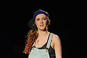 London, UK. 05.03.2015. Mountview Academy of Theatre Arts presents BONNIE & CLYDE, at the Bernie Grant Arts Centre. Book by Ivan Menchell, lyrics by Don Black, music by Frank Wildhorn. Directed by Tim Luscombe. Lighting design by Ian Saunders. Set and costume design by Josh. Photograph © Jane Hobson.