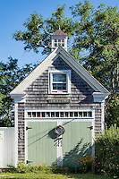 Quaint cottage, Chatham, Cape Cod, Massachusetts, USA