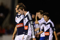 A-League - 2012 - pre - Melbourne Victory v Oakleigh Cannons