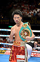 OPBF bantamweight title : Takahiro Yamamoto vs Rex Wao