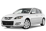 Mazda MazdaSpeed3 Hatchback 2008