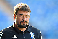 Birmingham City Manager Pep Clote   during Portsmouth vs Birmingham City, Caraboa Cup Football at Fratton Park on 6th August 2019
