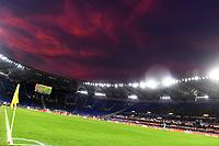 Sunset <br /> Roma 23/02/2020 Stadio Olimpico <br /> Football Serie A 2019/2020 <br /> AS Roma - Lecce<br /> Photo Andrea Staccioli / Insidefoto