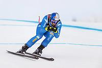 ARE,SWEDEN,06.FEB.19 - ALPINE SKIING - FIS Alpine World Ski Championships, Super G, men. Image shows Dominik Paris (ITA) Gold Medal <br /> Photo: Daniel Stiller/Bildbyran/Imago/Insidefoto <br />  <br /> ITALY ONLY