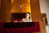 Rabbino Delphine Horvilleur