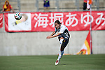 Junko Kai (INAC),<br /> JUNE 15, 2014 - Football / Soccer : 2014 Nadeshiko League, between AS ELFEN SAITAMA 1-3 INAC KOBE LEONESSA at NACK 5 Stadium Omiya, Saitama, Japan. (Photo by Jun Tsukida/AFLO SPORT)