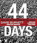 David Burnett: 44 Days - Iran and the Remaking of the World - Book