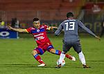 Deportivo Pasto venció 2-0 a América. Fecha 10 Liga Águila I-2018.