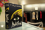 BAL HABOUR, FL - SEPTEMBER 19: General view of Tyra Banks's book on display 'Modelland' at Neiman Marcus for Books and Books at Bal Harbour Shops on September 19, 2011 in Miami, Florida. (Photo by Johnny Louis/jlnphotography.com)