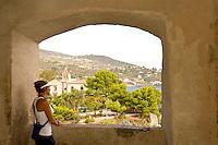 M-Lipari Sicily, Aeolian Islands & Archeo. Museum