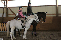 Margie Gayford Clinic, Skyland Stables, Horse