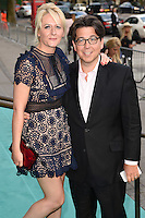 Michael McIntyre at the V&amp;A Summer Party at the Victoria and Albert Museum, London.<br /> June 22, 2016  London, UK<br /> Picture: Steve Vas / Featureflash