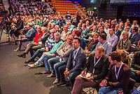 Rotterdam, Netherlands, December 16,  2017, Topsportcentrum,  KNLTB Jaarcongres,  <br /> Photo: Tennisimages/Henk Koster