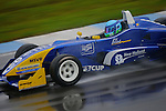 Frank Thomas - Mark Bailey Racing Dallara F307