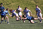 UC Champs - Nelson v Timaru, 5 August