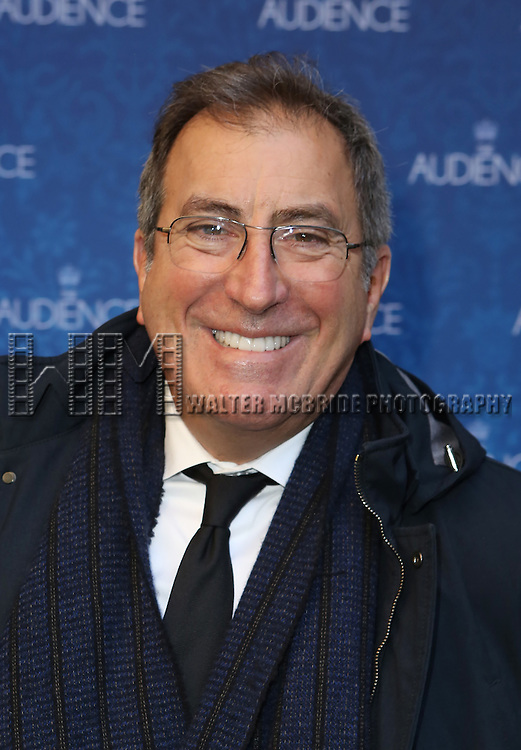 Kenny Ortega attends the Broadway Opening Night Performance of 'The Audience' at The Gerald Schoendeld Theatre on March 8, 2015 in New York City.