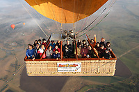 28 September - Hot Air Balloon Gold Coast & Brisbane