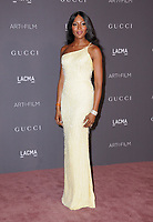 04 November  2017 - Los Angeles, California - Naomi Campbell. 2017 LACMA Art+Film Gala held at LACMA in Los Angeles. <br /> CAP/ADM/BT<br /> &copy;BT/ADM/Capital Pictures