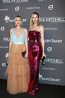 LOS ANGELES - NOV 10:  Erin Foster, Sara Foster at the 2018 Baby2Baby Gala at the 3Labs on November 10, 2018 in Culver City, CA