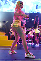 NEW YORK, NY - JUNE 2, 2019 Cardi B. performs at Summer Jam at Met Life Stadium, June 2, 2019 in East Rutherford, NJ. <br /> CAP/MPIWG<br /> ©WG/MPI/Capital Pictures