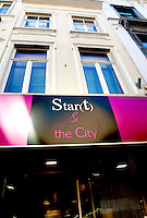The Star(t) & The City clothes shop in Aalst (Belgium, 04/08/2009)