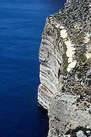 Steilküste Dingli Cliffs, Malta, Europa