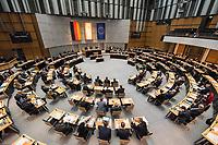 2018/01/25 Berlin | Abgeordnetenhaus