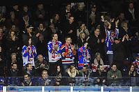 IJSHOCKEY: HEERENVEEN: IJsstadion Thialf, 21-01-2017, UNIS Flyers Heerenveen - Hijs Den Haag, ©foto Martin de Jong