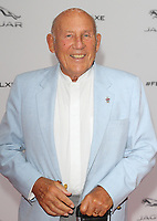 APR 12 Sir Stirling Moss dies aged 90