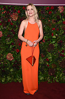 Anne-Marie Duff<br /> arriving for the Evening Standard Theatre Awards 2019, London.<br /> <br /> ©Ash Knotek  D3539 24/11/2019