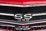 El Camino 08 - 1969 Chevrolet el Camino SS 396 Ute Utility