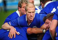 150613 Taranaki Senior 3 Club Rugby - Tukapa v Patea