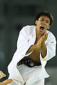 Tomohiro Kawakami (JPN), ..AUGUST 14, 2011 - Judo : ..The 26th Summer Universiade 2011 Shenzhen ..Men's -81kg Final ..at Universiade Judo Hall, Shenzhen, China. ..(Photo by YUTAKA/AFLO SPORT) [1040]