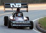 2008 Pikes Peak Hillclimb Practice & Qualifying