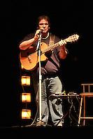 SÃO PAULO 13 DE MAIO DE 2013 SHOW JOAO ALEXANDRE - Show gospel do cantor João Alexandre no Projeto Redenção na Av. Jabaquara  nesta noite de segunda-feira, 13.Fotos:MICHELLE SPREA/BRAZILPHOTOPRESS