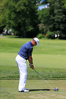 Lee Westwood Swing Sequence