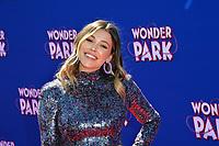 LOS ANGELES, CA. March 10, 2019: Rachel Platten at the premiere of &quot;Wonder Park&quot; at the Regency Village Theatre.<br /> Picture: Paul Smith/Featureflash