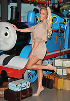 Danielle Mason at the &quot;Thomas &amp; Friends: Big World! Big Adventures!&quot; UK film premiere, Vue West End, Leicester Square, London, England, UK, on Saturday 07 July 2018.<br /> CAP/CAN<br /> &copy;CAN/Capital Pictures