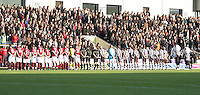 St Mirren v Heart of Midlothian 051111