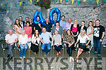 Surprise 40th Birthday for John McGillycuddy, Balloonagh, Tralee, celebrating with family and friends at Benners Hotel on Saturday
