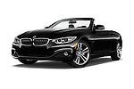 BMW 4-Series 428i Convertible 2016