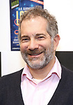 """Jonathan Silverstein attends the cast Photocall for the Keen Company's Production Of A.R. Gurney's """"Later Life"""" on February 9, 2018 at the Art/NY Bruce Mitchell Studio in New York City."""