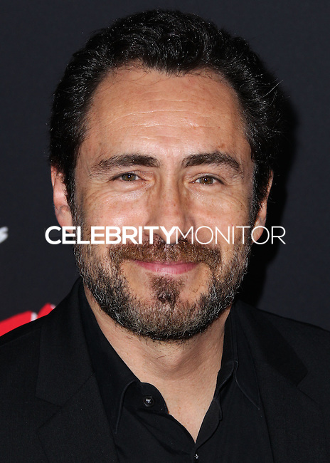 HOLLYWOOD, LOS ANGELES, CA, USA - AUGUST 19: Demian Bichir at the Los Angeles Premiere Of Dimension Films' 'Sin City: A Dame To Kill For' held at the TCL Chinese Theatre on August 19, 2014 in Hollywood, Los Angeles, California, United States. (Photo by Xavier Collin/Celebrity Monitor)
