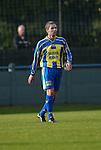 Kevin Heylen , K. Wuustwezel FC