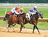 How Convenient winning at Delaware Park on 7/20/16